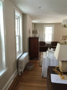 Interior Painting in Chestnut Hill