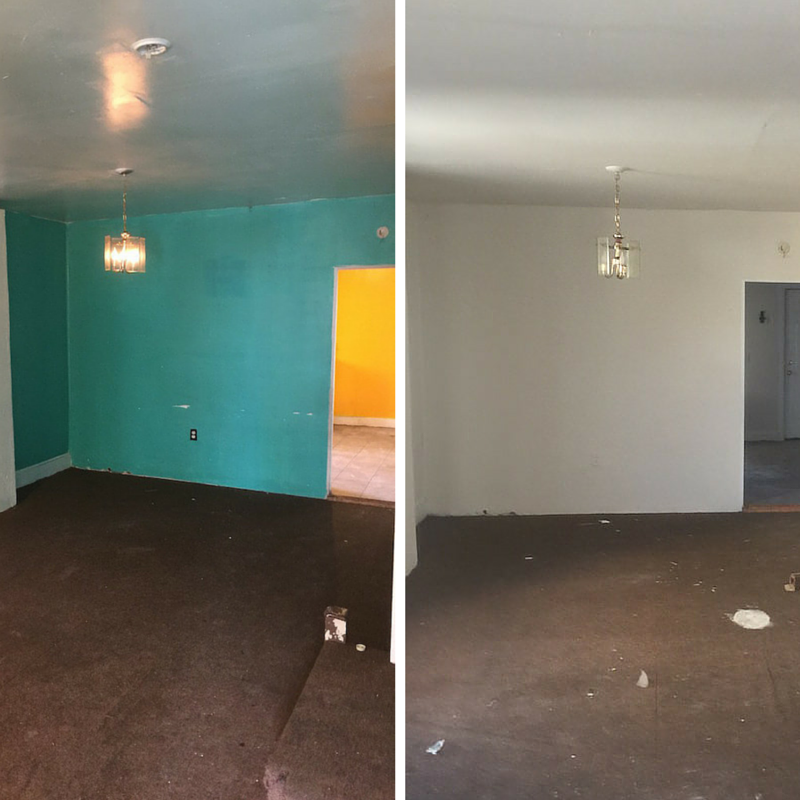 Apartment Painting in Norristown