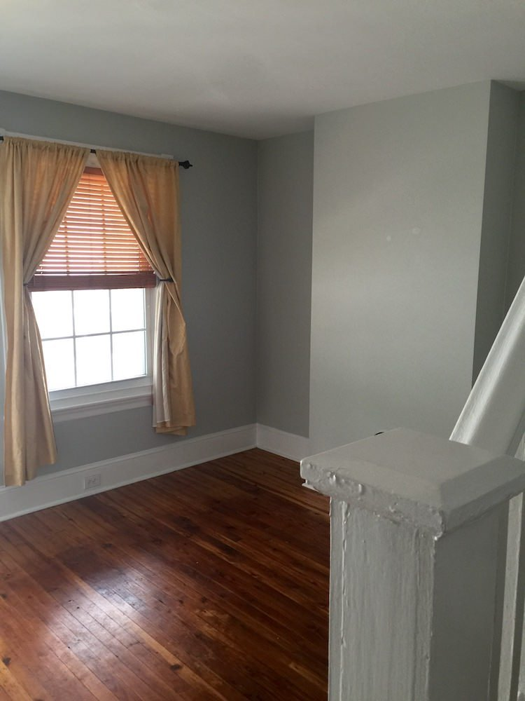 Interior Painting in Manayunk