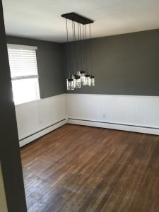 dining room paint - west chester