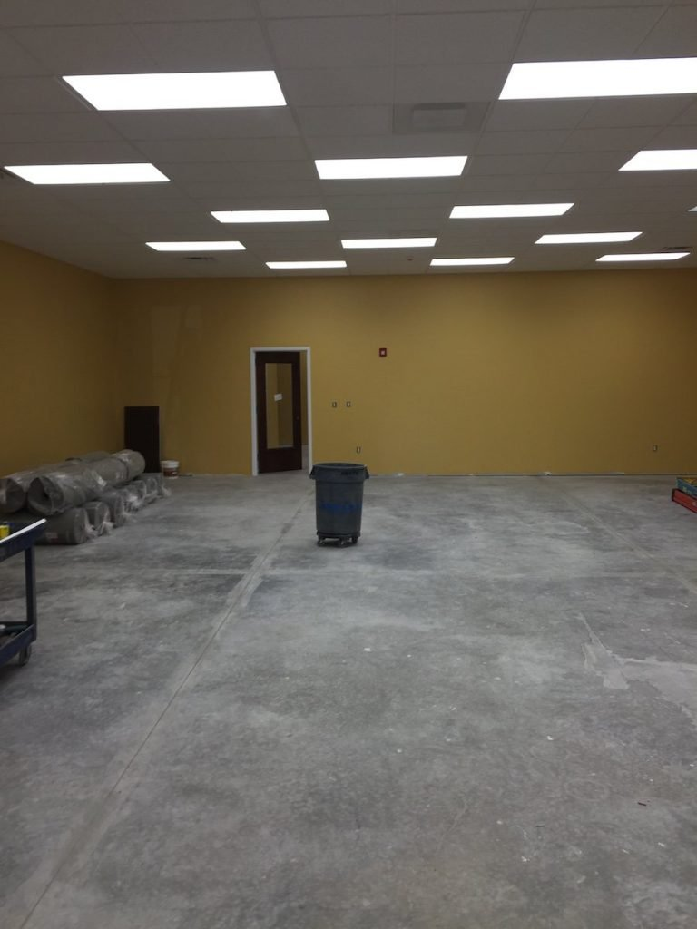 Horsham Painting Company - Commercial Painting