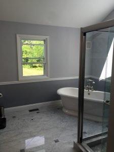 Lansdale bathroom