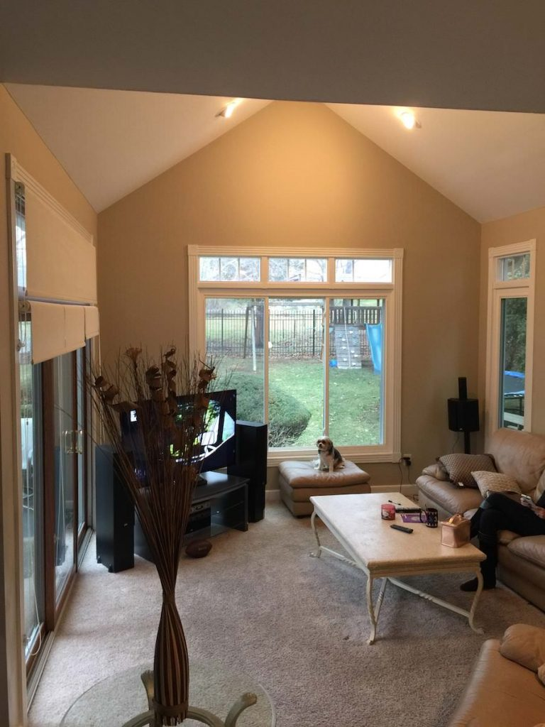 House Painting In Ambler