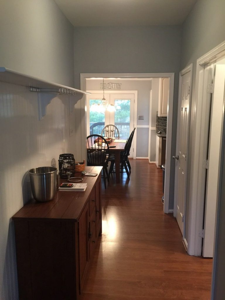 Interior Painting In Conshohocken - Conshohocken painting company