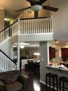 Interior Painting in Collegeville