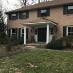 Exterior Painting In Ambler