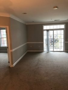 apartment painting in Conshohocken