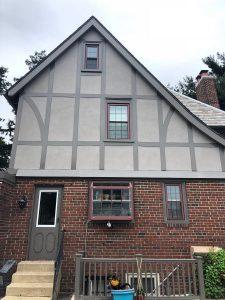 Northeast Philadelphia Exterior Repainting
