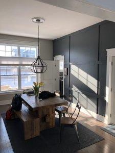 Malvern home painting